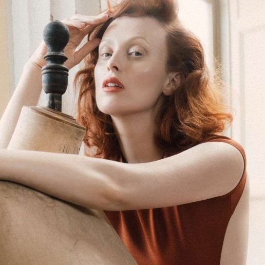 Δύο χρόνια Vogue Greece: Το τεύχος Απριλίου είναι εδώ