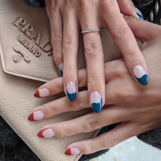 Spring Manicure: Ιδέες για nail art που πρέπει να δοκιμάσετε αυτή τη σεζόν