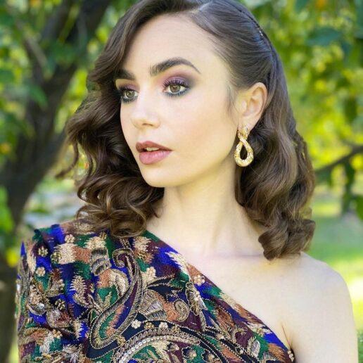 Glam: 18 beauty looks που έκλεψαν τις εντυπώσεις στις Χρυσές Σφαίρες