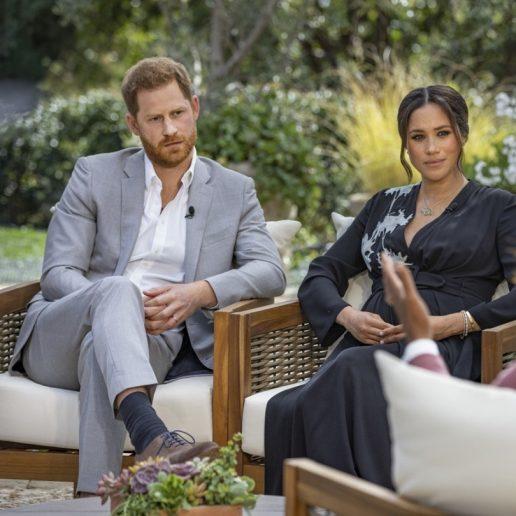 Πρίγκιπας Χάρι και Μέγκαν Μαρκλ: Αποκάλυψαν το φύλο του δεύτερου παιδιού τους
