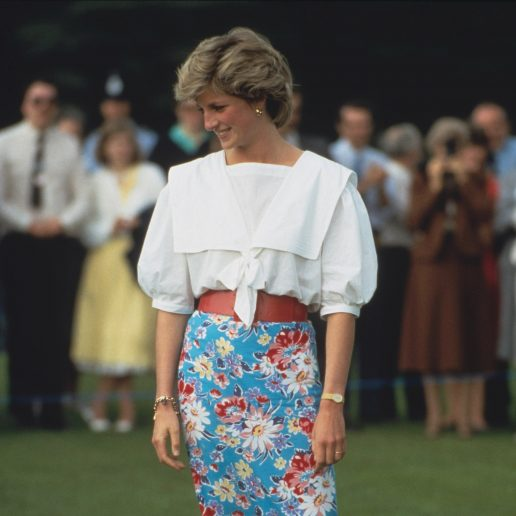 16 πράγματα που ίσως δεν γνωρίζετε για την πριγκίπισσα Νταϊάνα