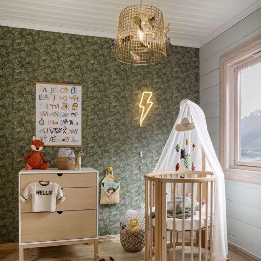 Stokke Sleepi: Ένα κρεβάτι που εξελίσσεται μαζί με το παιδί από την Lapin House