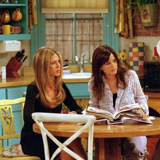 Binge-watching: 5 επεισόδια των Friends για να δείτε τώρα