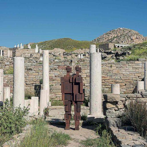 Η νέα Αθήνα: Όσα μπορούν να μας μάθουν οι καλλιτέχνες της πόλης για τη δημιουργικότητα
