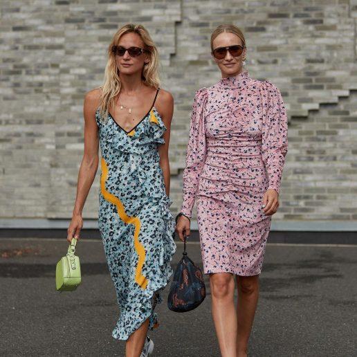 Shopping: 12 φορέματα που μας προετοιμάζουν για το καλοκαίρι
