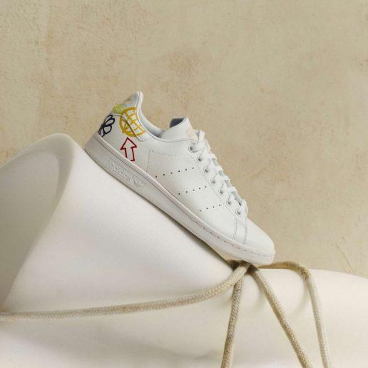 Stan Smith Forever: Το πιο διαχρονικό sneaker αγκαλιάζει το περιβάλλον