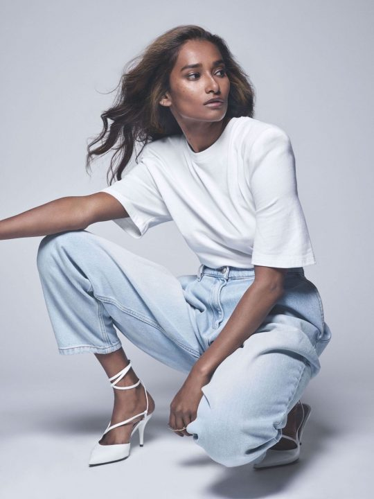 Η Nidhi Sunil είναι η νέα διεθνής εκπρόσωπος της L'Oréal Paris