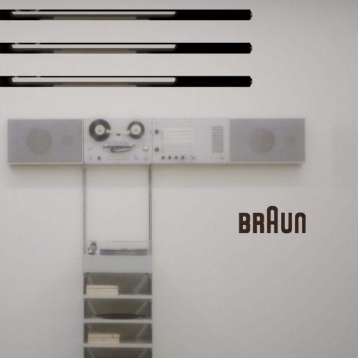 100 χρόνια Braun: Mία συνεργασία με τον Virgil Abloh σηματοδοτεί το design του μέλλοντος