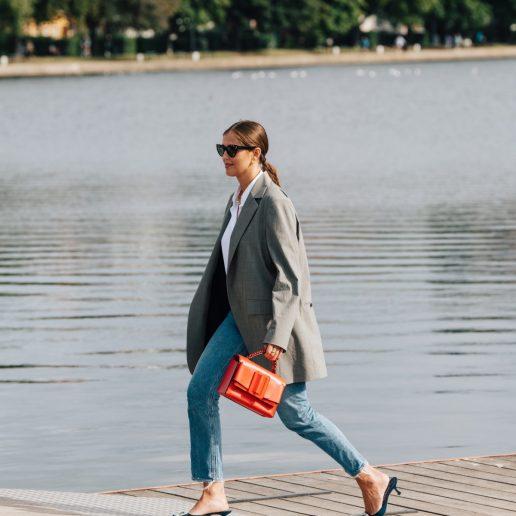Vogue Denim: Πώς να φορέσουμε τα τζιν κομμάτια μας αυτή τη σεζόν