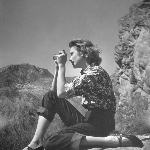 5 ιδέες να φορέσετε τις μπαλαρίνες όπως η Grace Kelly