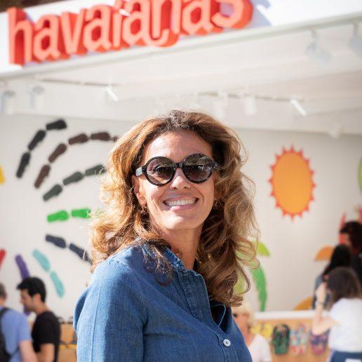 Το μέλλον είναι χρωματιστό, ανέμελο και βιώσιμο για το brand Havaianas