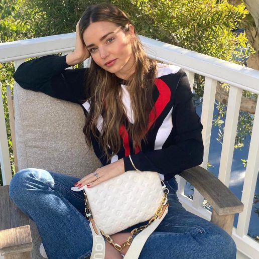 Αυτή είναι η νέα it bag του οίκου Louis Vuitton που λατρεύουν οι celebrities