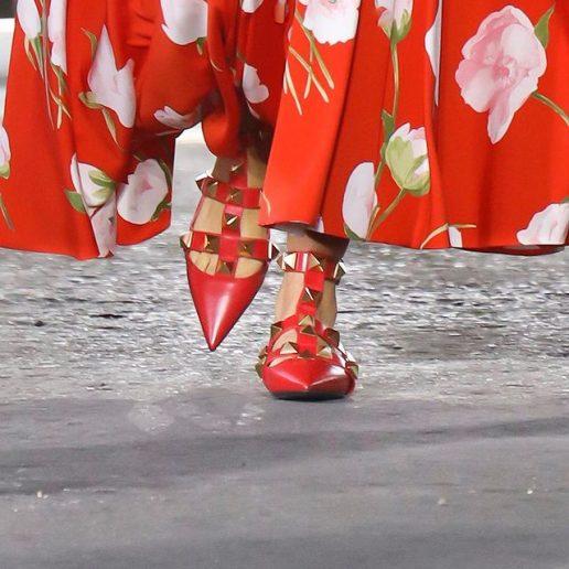 Flat Shoes: Αυτά τα παπούτσια συνδυάζουν άνεση και κομψότητα