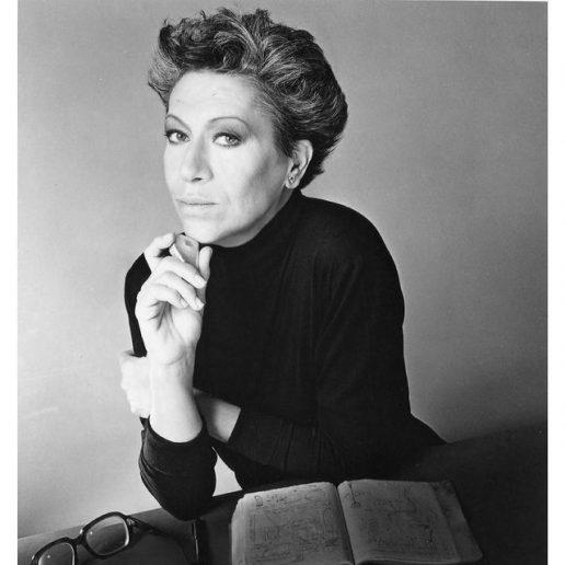 Elsa Peretti: Έφυγε από τη ζωή η κορυφαία σχεδιάστρια κοσμημάτων