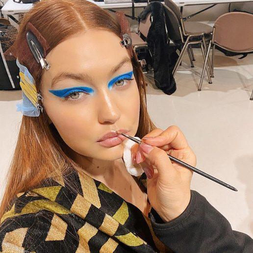 Copper Hair: Η Gigi Hadid υιοθέτησε την top τάση στα μαλλιά
