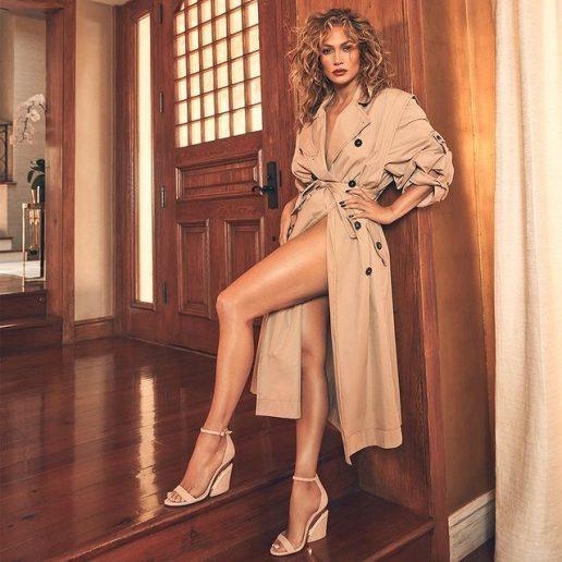 Οι 3 ασκήσεις που μεταμόρφωσαν το σώμα της Jennifer Lopez