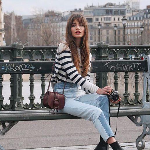Parisian Chic: Οι 6 κανόνες που ακολουθούν οι γνήσιες Παριζιάνες