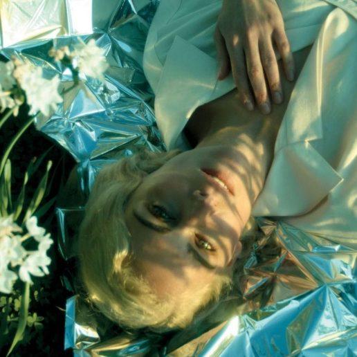 Η Ariane Labed μιλάει και φωτογραφίζεται για τη Vogue Greece