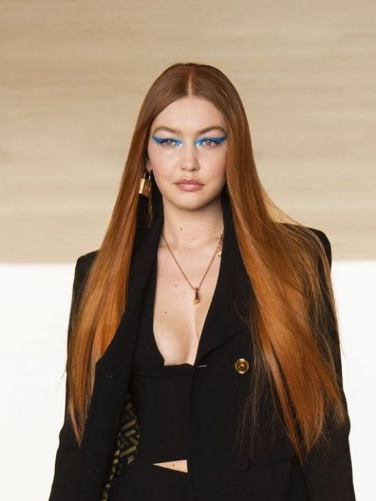 Autumn/Winter 2021 Ready-To-Wear /Versace