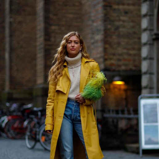 Colorful Dressing: Πινελιές χρώματος για να υιοθετήσετε αυτόν τον μεταβατικό μήνα
