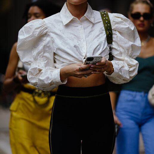 Romantic πουκάμισα: Είναι πιο cool απ' όσο πιστεύετε