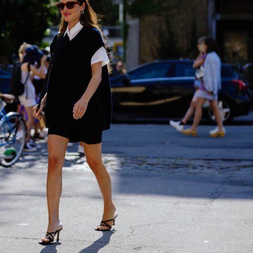 Black Shoes: Ο οδηγός για όσες προτιμούν το διαχρονικό στυλ