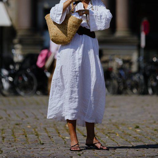 Αυτά τα 5 στυλ φορέματος είναι τάση την άνοιξη