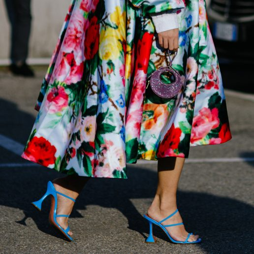 Vogue List: Τα 9 παπούτσια που θα βλέπουμε όλη την άνοιξη