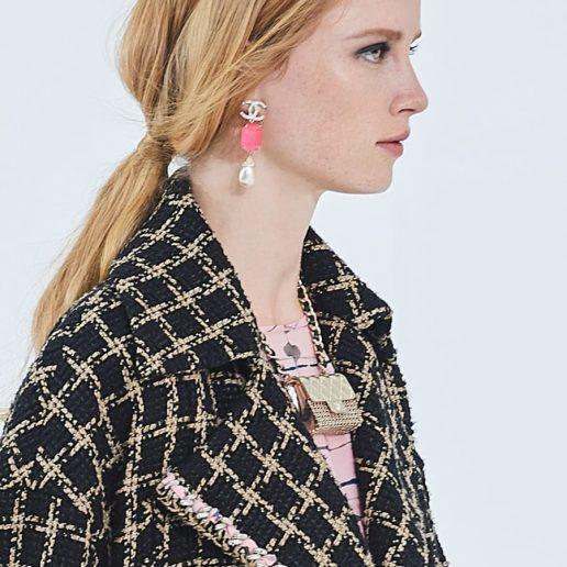 Οι It bags της μόδας έγιναν κοσμήματα