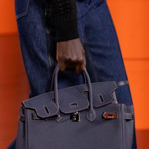 Hermès: Η νέα 3 σε 1 Birkin bag