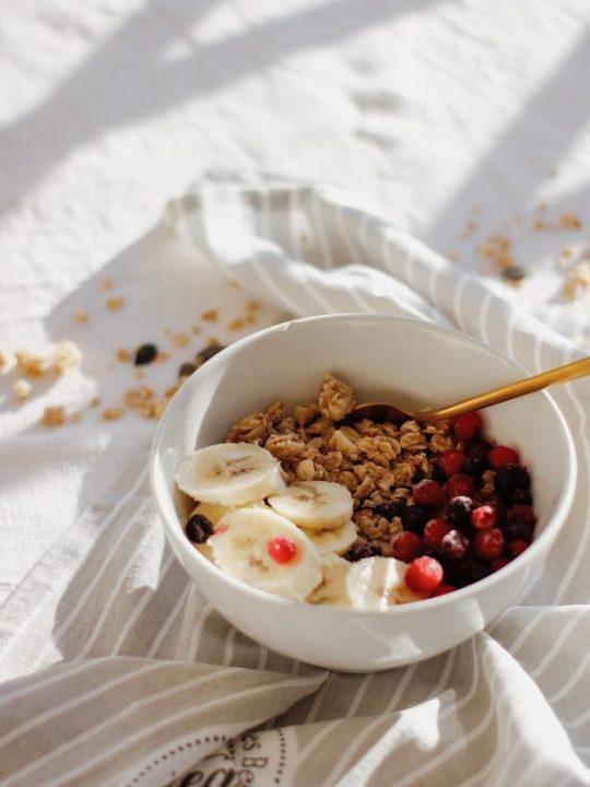 3 προσθήκες που κάνουν το πρωινό σας το κλειδί για μια ισορροπημένη διατροφή
