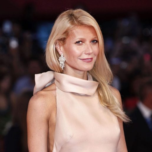 The Hollywood Gawker: Gwyneth η ατρόμητη