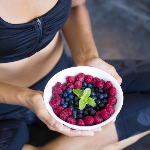 7 απλές και απολαυστικές συνήθειες για πιο ισορροπημένη διατροφή