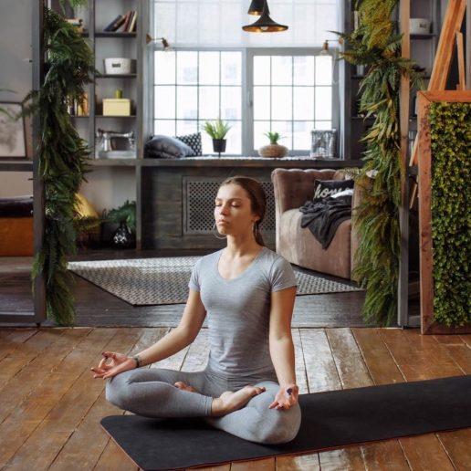 Home Wellness: 6 συμβουλές για υγεία και ευεξία