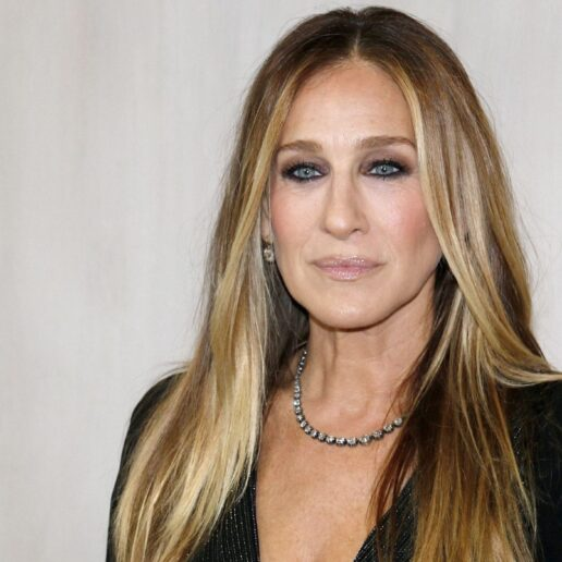 The Hollywood Gawker: Η Sarah Jessica Parker σε σύγχυση ρόλων