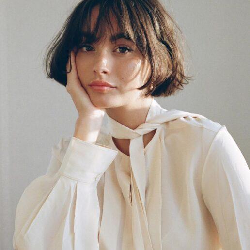 Hair Inspo: Τα κουρέματα που επιλέγουμε ανάλογα με το σχήμα του προσώπου μας