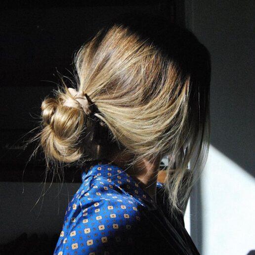 5 εύκολα χτενίσματα για αντιμετωπίσετε τις bad hair days