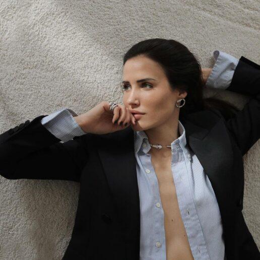 5 cool ανδρικά κομμάτια που χρειάζεται η γυναικεία γκαρνταρόμπα