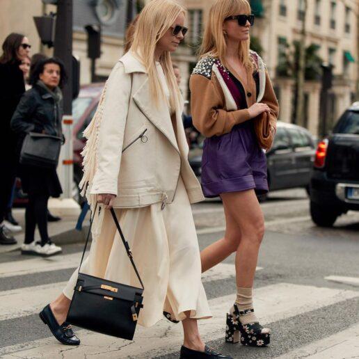 Mid-Season: 15 street style γι' αυτή τη μεταβατική εποχή