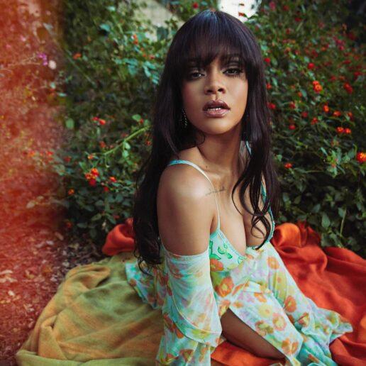 5 λόγοι για να κάνετε τη Rihanna μούσα του καλοκαιρινού σας στιλ