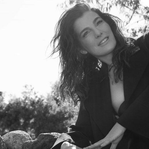 Politicult: Η Αyelet Zurer είναι μια αληθινά όμορφη σταρ