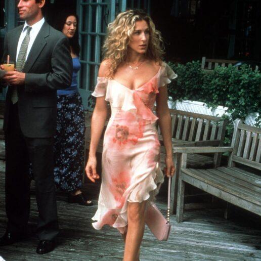 15 street style trends που γεννήθηκαν στο Sex & The City