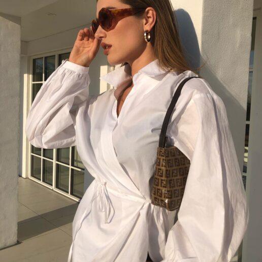10 επιλογές που θα σας κάνουν να ξεχάσετε το κλασικό λευκό πουκάμισο