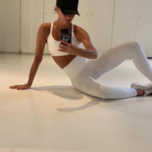 Victoria Beckham: Βρήκαμε τη διατροφή και το workout που ακολουθεί
