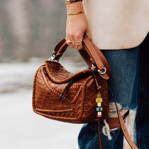 Bag Lovers: 5 ανοιξιάτικες τσάντες για να αποκτήσουμε τώρα