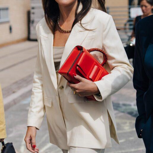 13 street style για να φορέσετε σωστά το λευκό