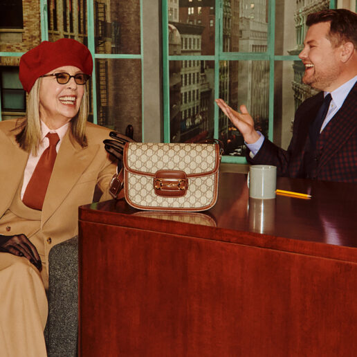 Οι Gucci Beloved bags έγιναν talk show