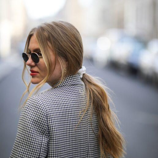 Τα 8 βήματα για το τέλειο ponytail