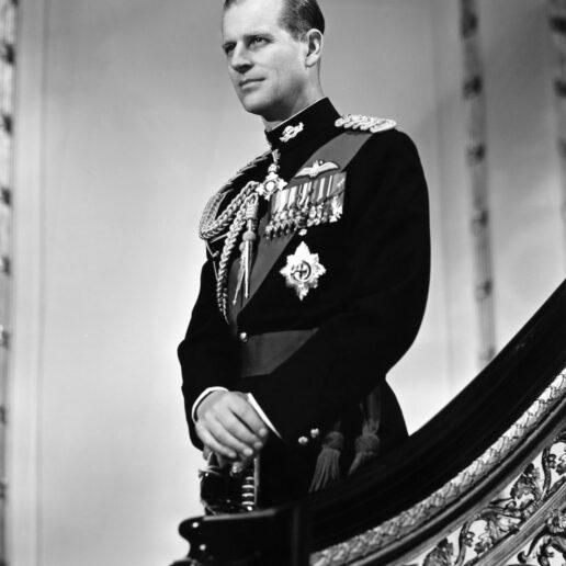 Έφυγε από τη ζωή ο Πρίγκιπας Φίλιππος: 17 σπάνιες φωτογραφίες