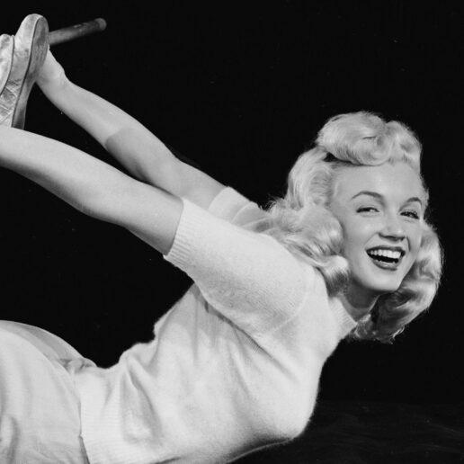 Marilyn Monroe: Το ασυνήθιστο πρόγραμμα διατροφής και work out που ακολουθούσε
